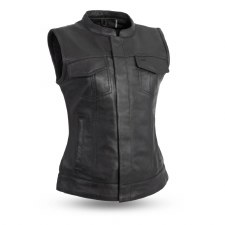 Ladies Conc. Carry Vest Black