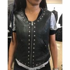 Ladies Empress Vest