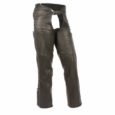 Ladies Side Rivet Chaps
