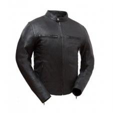 Men's Hipster Jacket Black