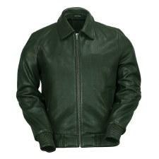 Men's Castor Jacket Black