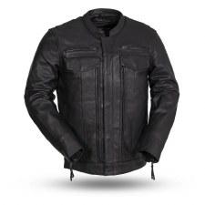 Men's Raider Jacket