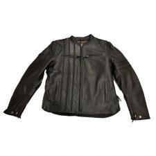 Men's Urban Jacket Black