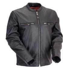 Eagle Men's Promoter Jacket Bk