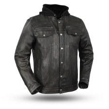 Men's Vendetta Hooded Jacket