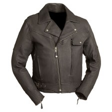 Men's Major Ego Jkt Matte Blk