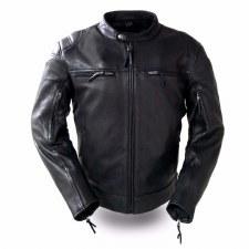 Men's Top Performer Jacket
