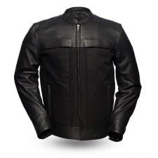 Men's Invader Jacket Black