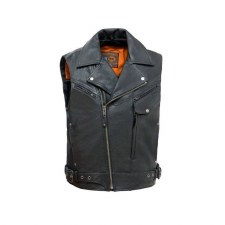 Men's Reckless Outlaw Vest