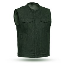 Eagle Haywood Vest Black