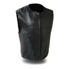 Eagle Men's Raceway Vest Black