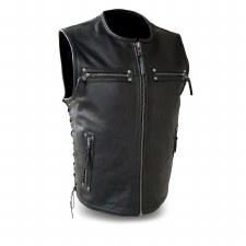 Men's Brawler Vest Black