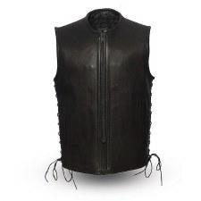 Men's Venom Vest Black