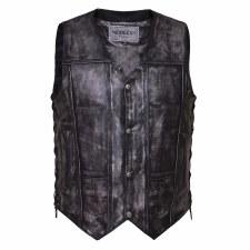 Men's Amarillo Grey Side/Lace