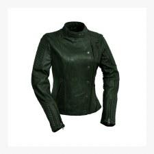Ladies Zena Jacket Black