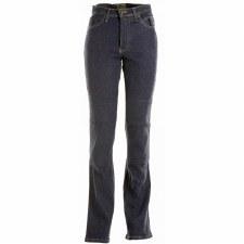 Ladies Draggin Jeans Blue