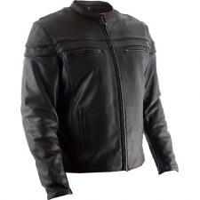 Men's Maverick Jacket Premium