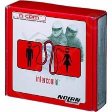 N-Com E-Box Intercom Kit