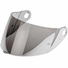 N104 Shield Metalic Silver