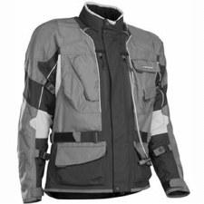 Kathmandu Textile Jacket Grey