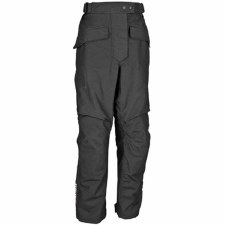 HT Overpant Shell Black