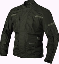 Men's Jaunt Jacket Black Tall