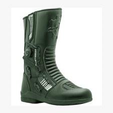 Kilimanjaro Boot Black
