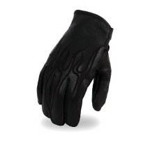Flame Short Glove