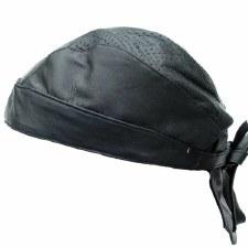 Perforated Skull Cap