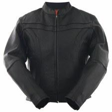 Stylish Scooter Jacket