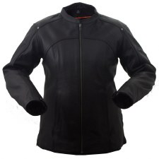Ladies Scooter Style Jacket