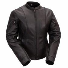 Ladies Total Stranger Jacket