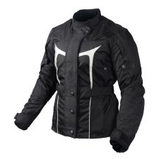 Ladies Riki Jacket Black