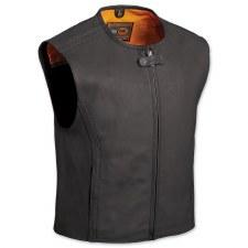 Men's Cleveland Vest Black