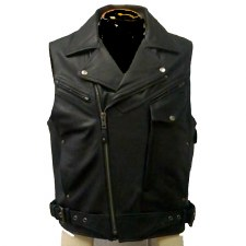 Reckless Outlaw Vest