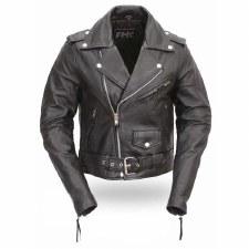 Ladies Bikerlicious Jacket