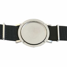SB Wrist Watch Kit Chrome