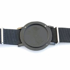 SB Wrist Watch Kit Black