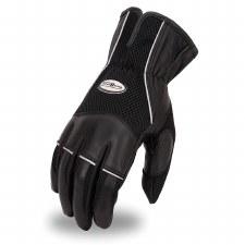 Mesh Glove W/Reflective