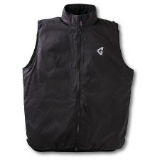 12 Volt Heated Vest Black