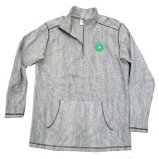 G/S Thermal L/S Shirt Charcoal