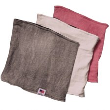 G/S Fleece Lined Neck Warmer