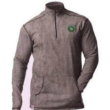 G/S Men's Thermal Zipped Shirt