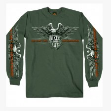 Men's LS T-Shirt Brotherhood