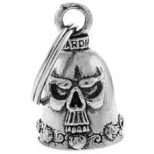 Skull Legend Bell