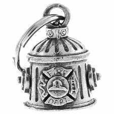 Fire Fighter Guardian Bell