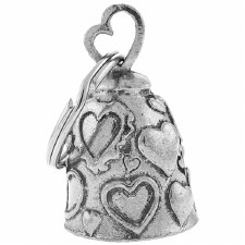 Hearts Guardian Bell