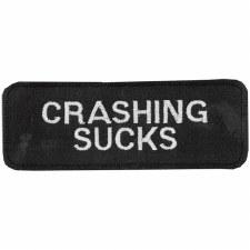 Crashing Sucks Patch