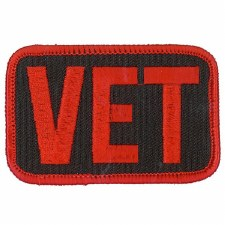Vets Patch