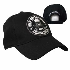 2nd Amendment Ball Cap